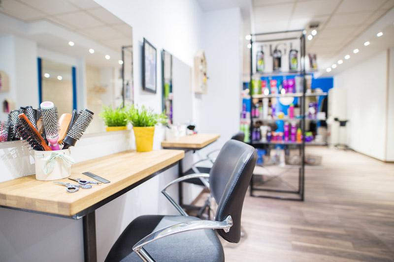 Le salon sabrina k salon coiffure angers bressigny for Salon sabrina
