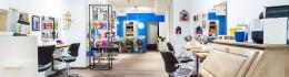 Sabrina.K - Salon de coiffure Angers centre